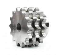 Koło łańcuchowe 06B-3 z-26 piasta